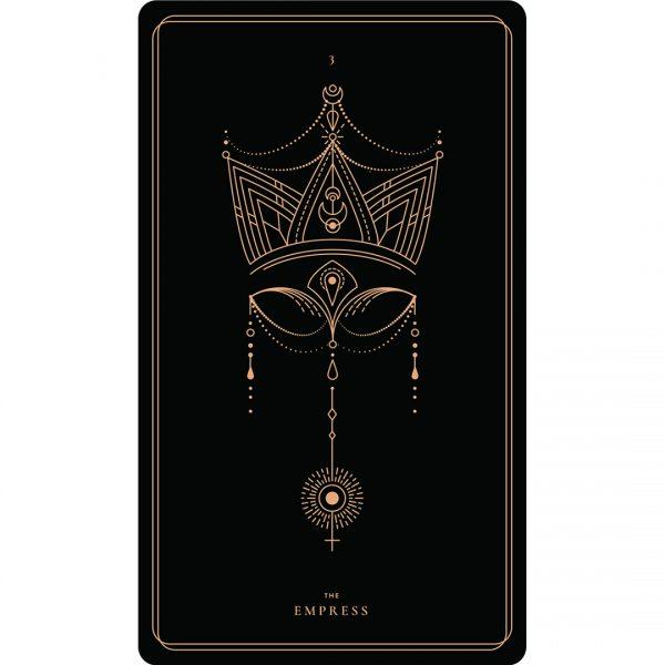 Soul Cards Tarot 4