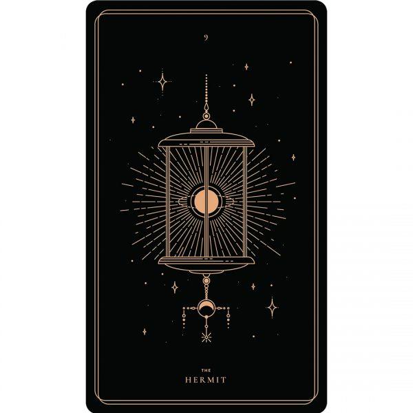 Soul Cards Tarot 7