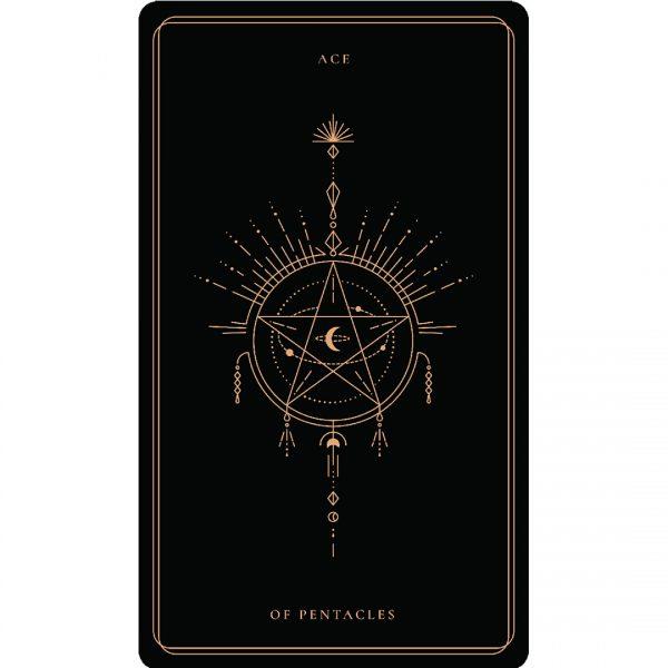 Soul Cards Tarot 8