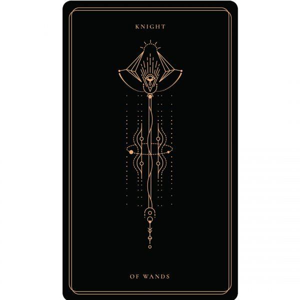 Soul Cards Tarot 9