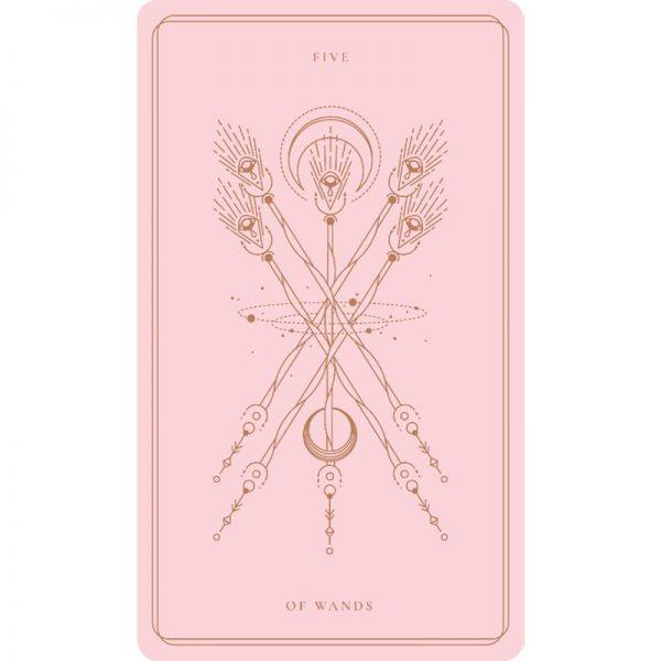Soul Cards Tarot Pink Edition 10