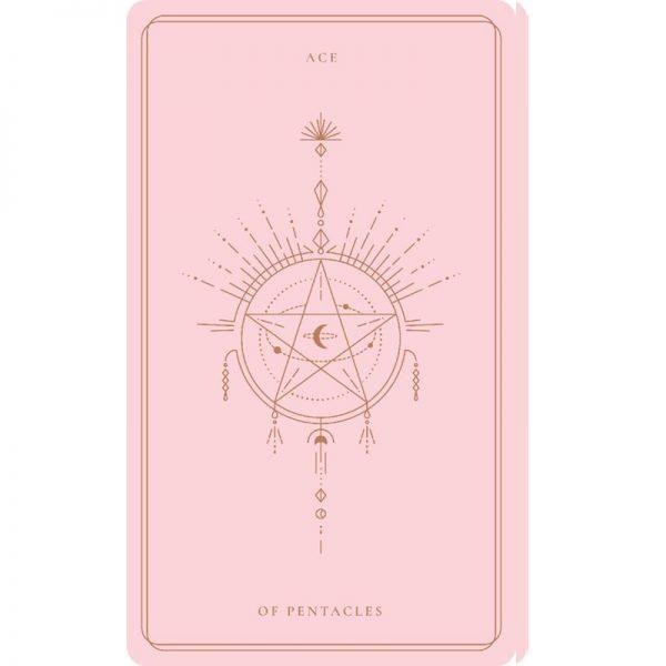 Soul Cards Tarot Pink Edition 11