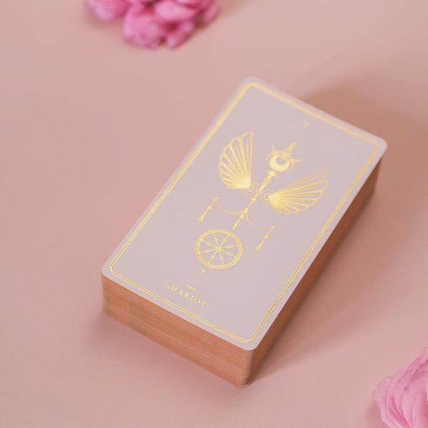 Soul Cards Tarot Pink Edition 15
