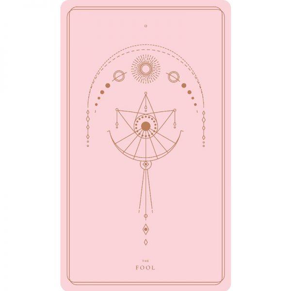 Soul Cards Tarot Pink Edition 2