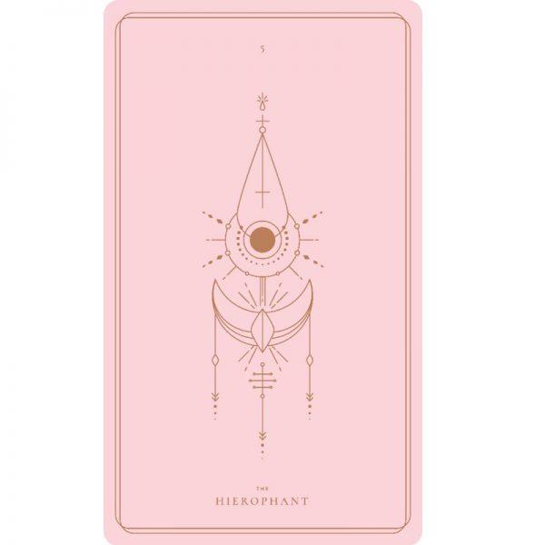Soul Cards Tarot Pink Edition 3