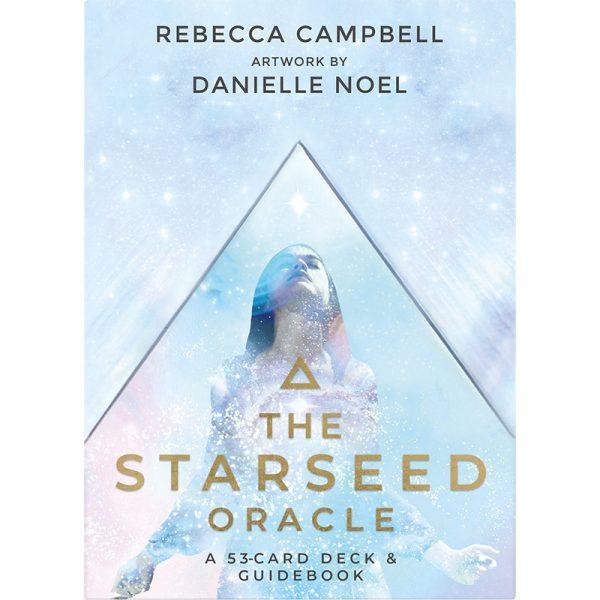 Starseed Oracle 1