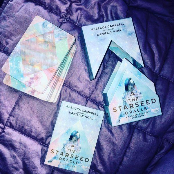 Starseed Oracle 16