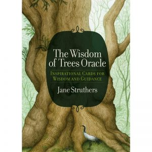 Wisdom of Trees Oracle 34