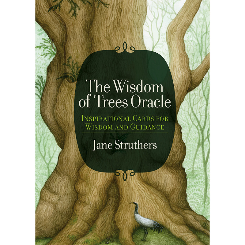 Wisdom of Trees Oracle 8