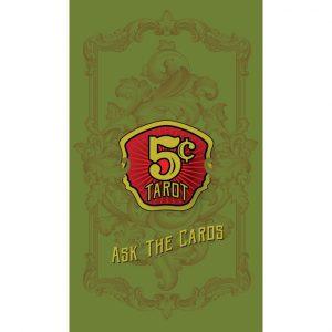 5 Cent Tarot 16