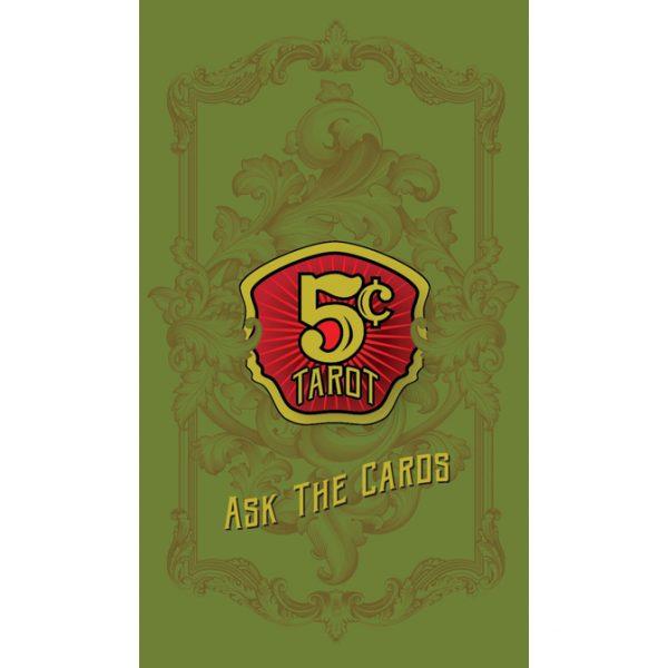 5 Cent Tarot 1