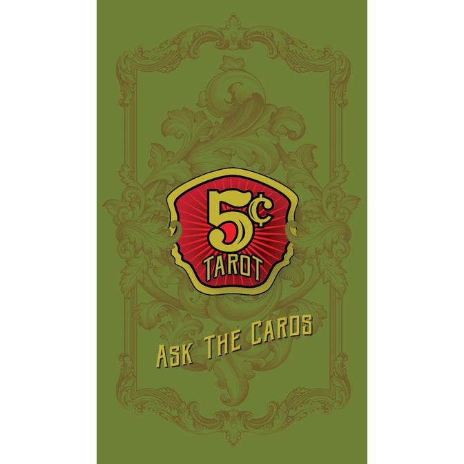 5 Cent Tarot 17