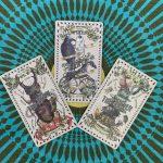 5 Cent Tarot 13