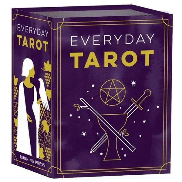 Everyday Tarot 1