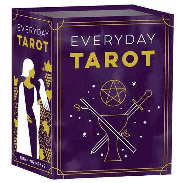 Everyday Tarot 7