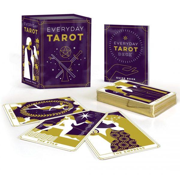 Everyday Tarot 2