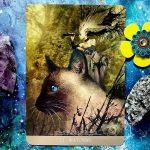 Fantasy Cats Oracle 3