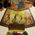 Fantasy Cats Oracle 6
