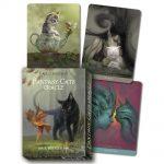 Fantasy Cats Oracle 8