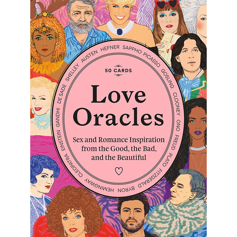 Love Oracles 15
