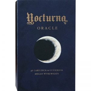 Nocturna Oracle 10