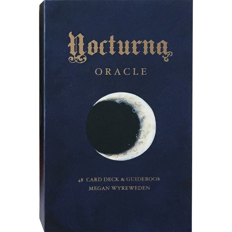 Nocturna Oracle 14