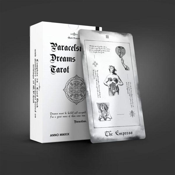 Paracelsus Dreams Tarot 1