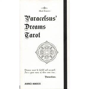 Paracelsus Dreams Tarot 24