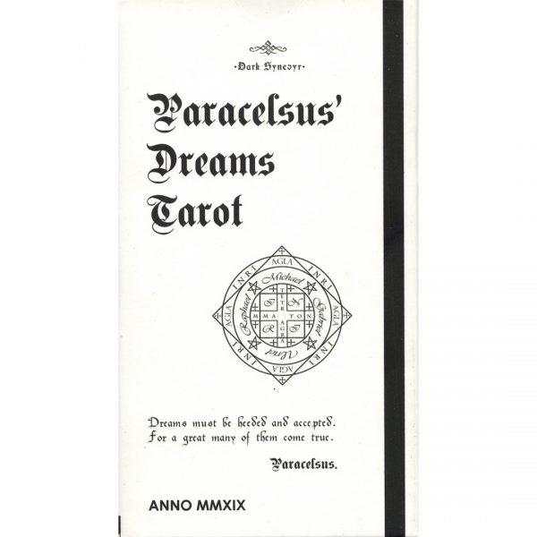 Paracelsus Dreams Tarot 14