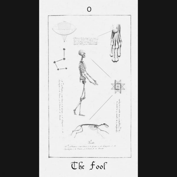 Paracelsus Dreams Tarot 2