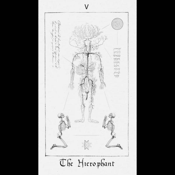 Paracelsus Dreams Tarot 5