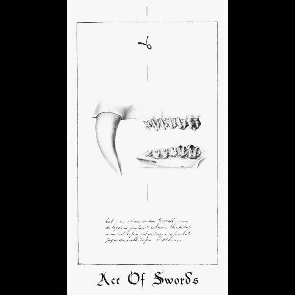 Paracelsus Dreams Tarot 9