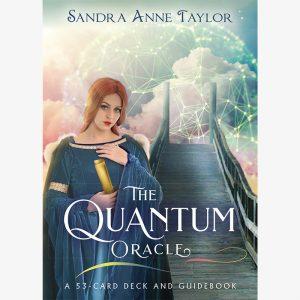 Quantum Oracle 17