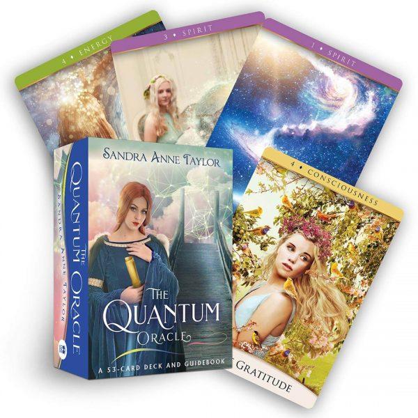 Quantum Oracle 11
