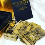Tarot Black and Gold Edition 11
