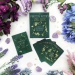 The Practical Witch Spell Deck 4
