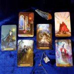 Wizards Tarot 6