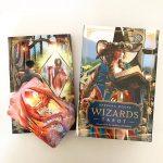 Wizards Tarot 7