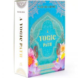 Yogic Path Oracle 16