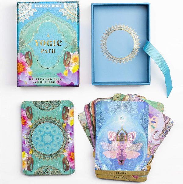 Yogic Path Oracle 9