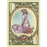 A Jane Austen Tarot Deck 2