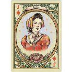 A Jane Austen Tarot Deck 3