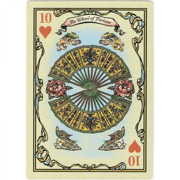 A Jane Austen Tarot Deck 4