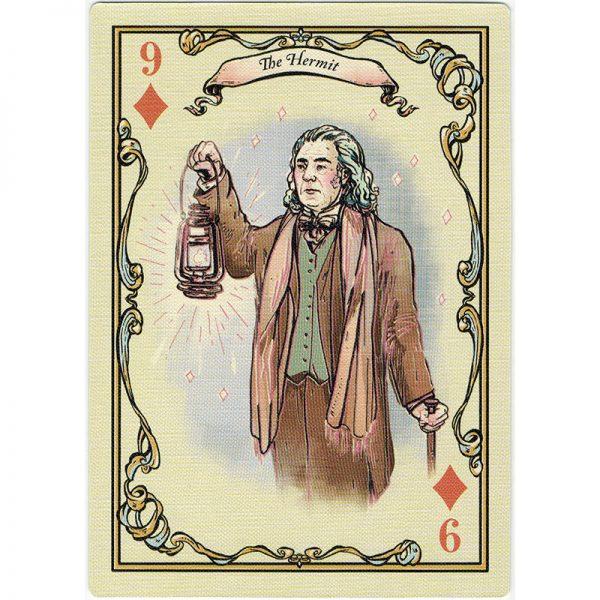 A Jane Austen Tarot Deck 5