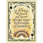 A Jane Austen Tarot Deck 7
