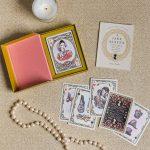 A Jane Austen Tarot Deck 8
