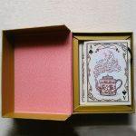 A Jane Austen Tarot Deck 9