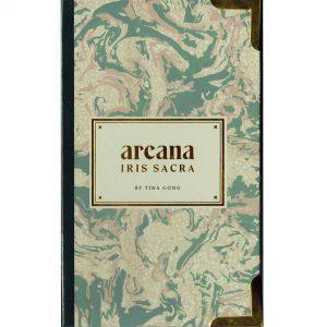 Arcana Iris Sacra Tarot 12