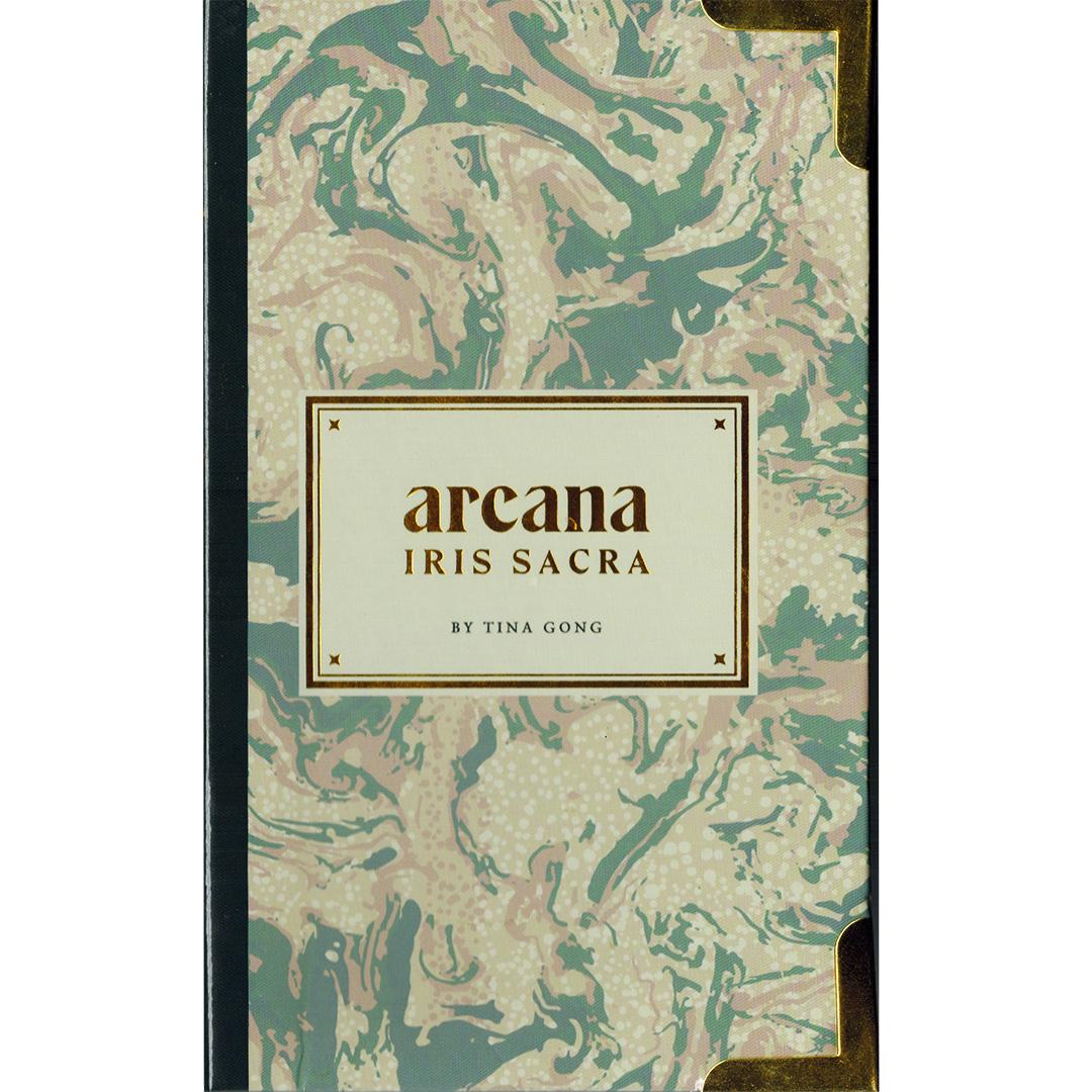 Arcana Iris Sacra Tarot 13