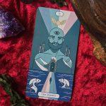 Arcana Iris Sacra Tarot 10